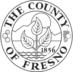 County of Fresno Logo