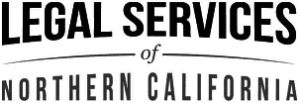 Legal Services of Northern California Logo