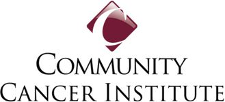 Community Cancer Institute Logo in Color