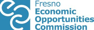 Fresno Economic Opportunities Commission Logo in Color
