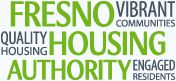 Fresno Housing Authority Logo in Color
