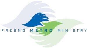Fresno Metro Ministry Logo in Color