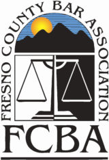 Fresno County Bar Association Logo in Color