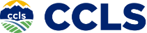 CCLS Logo with Dark Text
